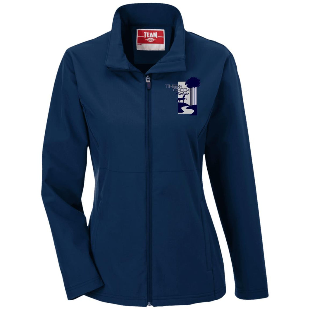 Timber Creek Ladies' Soft Shell Jacket