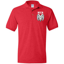 RCCA Jersey Polo Shirt