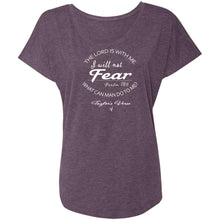 Taylor's Verse Ladies' Dolman Sleeve