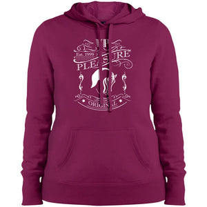 Ladies' Favorite Hooded Sweatshirt