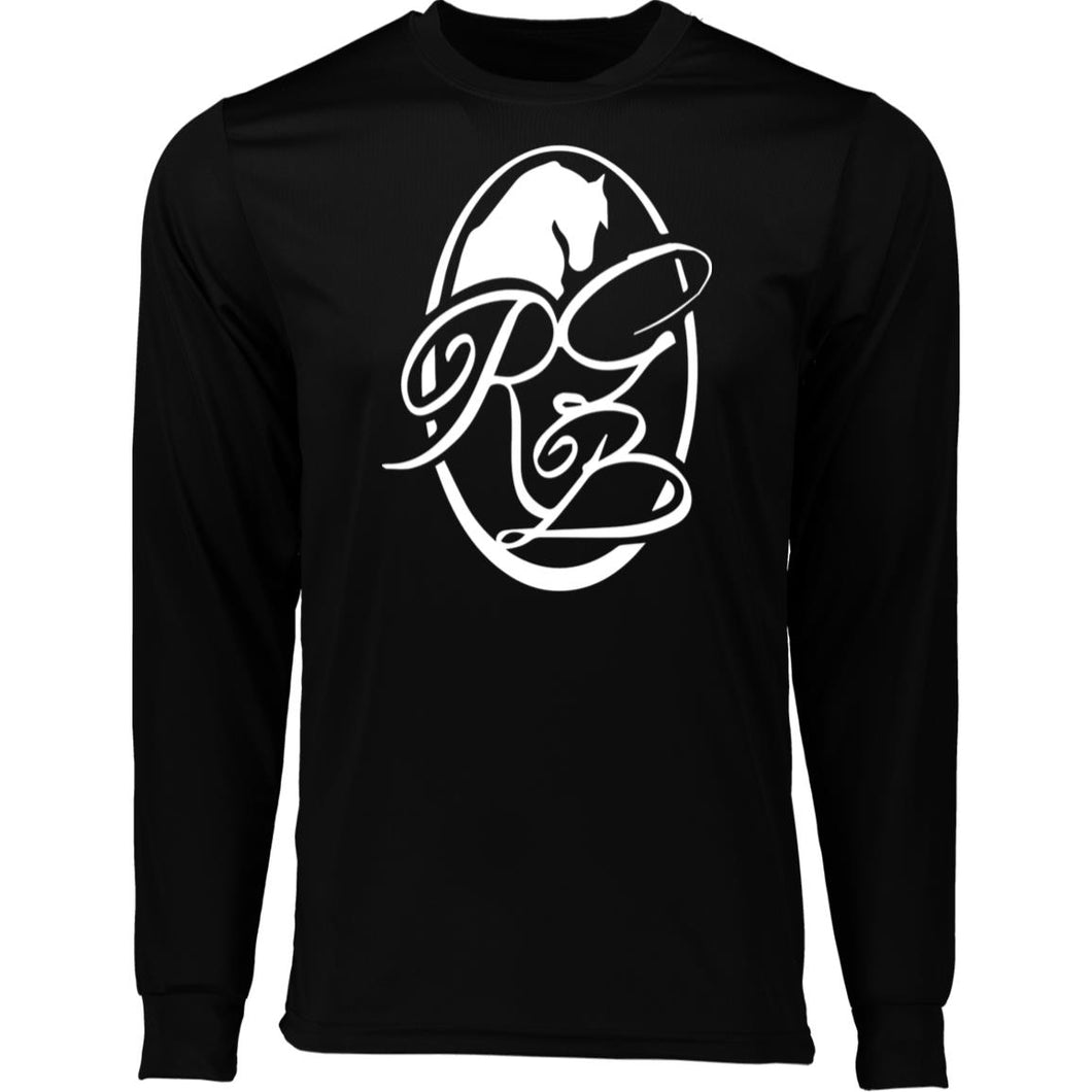 RGB Performance Long Sleeve T-Shirt