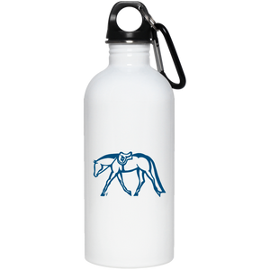 Hunter Under Saddle Stainless Steel Water Bottle