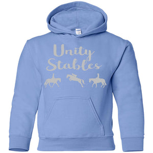 Unity Youth Pullover Hoodie
