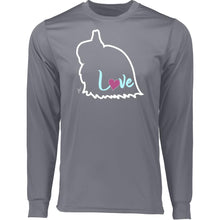JW Love LS Wicking T-Shirt