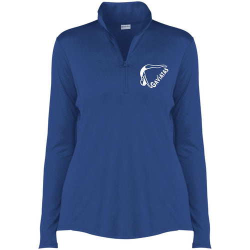 Ladies' Competitor 1/4-Zip Pullover