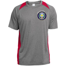 Youth Colorblock Performance T-Shirt