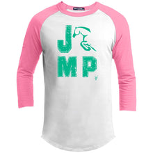 JUMP Youth Jersey T