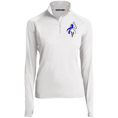 VP  1/2 Zip Performance Pullover