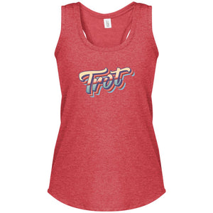 Women's Perfect Racerback Tank