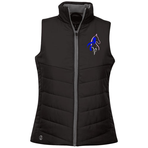 VP Ladies' Quilted Vest