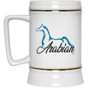 Arabian Stein 22oz.
