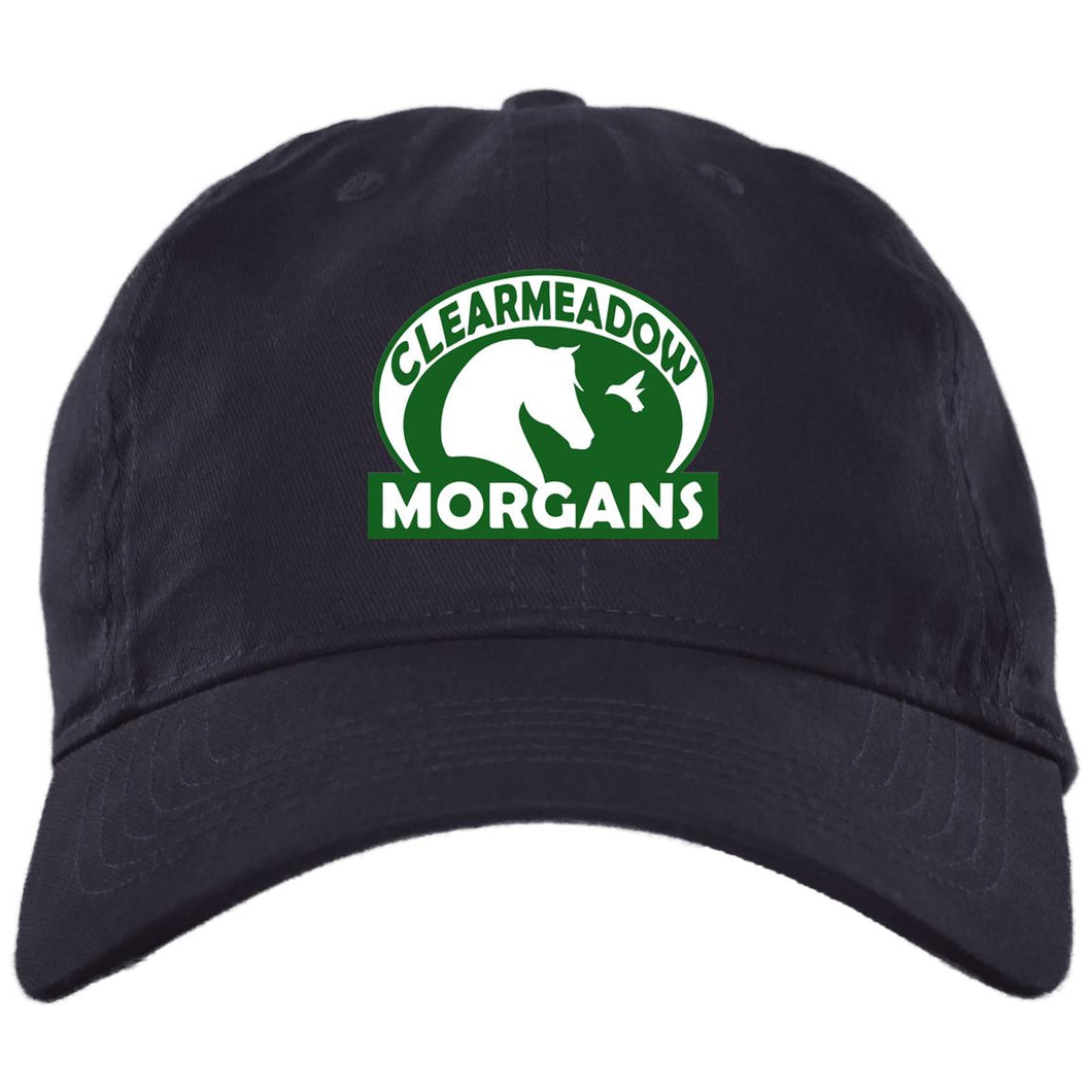 Clearmeadow Morgans Twill Unstructured Cap