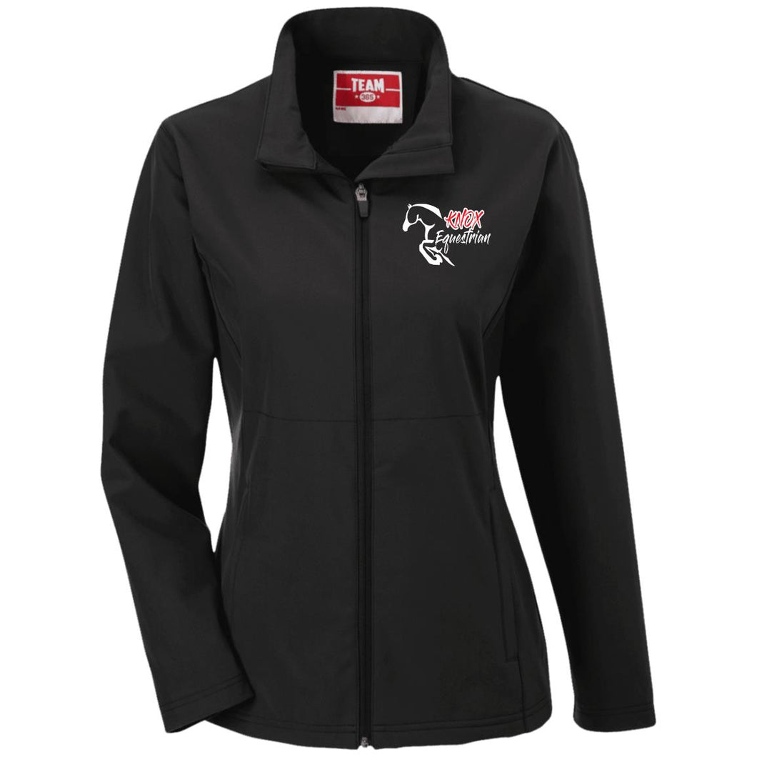 Knox Equestrian Ladies' Soft Shell Jacket