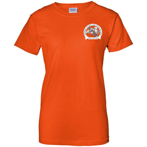 ESAHA Ladies T-Shirt