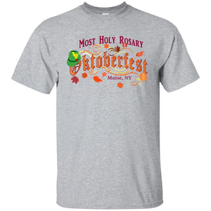 Oktoberfest Youth T-Shirt
