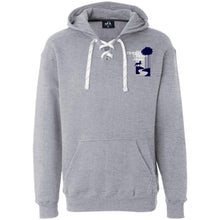Timber Creek Heavyweight Sport Lace Hoodie