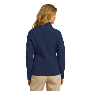 Port Authority Soft Shell Jacket- Ladies