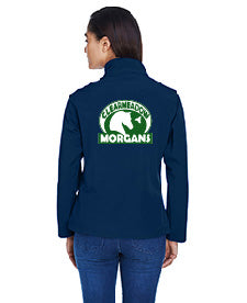 Clearmeadow Morgans Soft Shell Jacket
