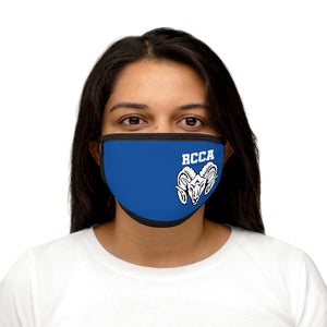 RCCA Mixed-Fabric Face Mask