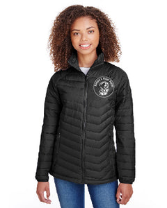 Robyn's Nest Farm Columbia Jacket