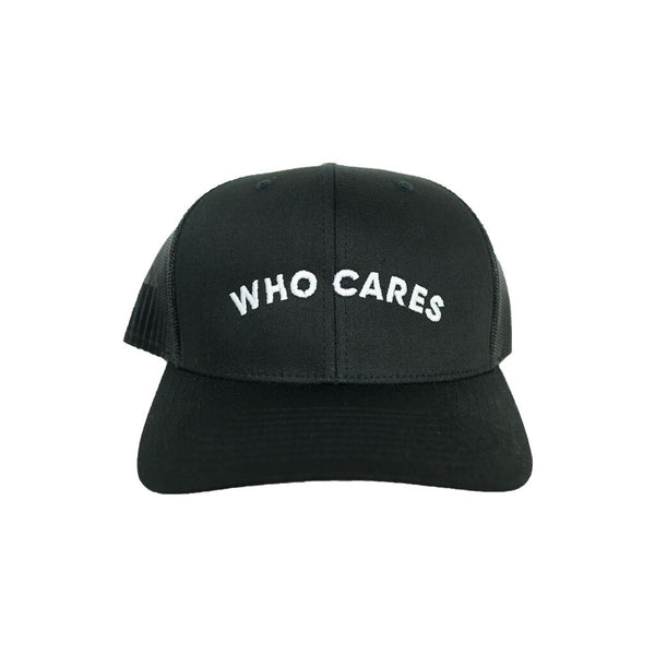 Who Cares Trucker
