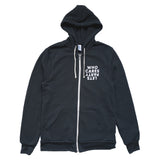 "Lance ""The Party"" Palmer Zip Hoodie"