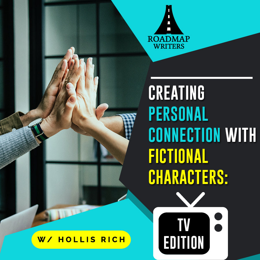 Creating Personal Connection with Fictional Characters: TV Edition ...