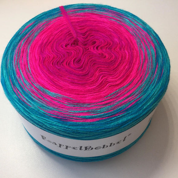 RappelBobbel 4 ply - Playmate
