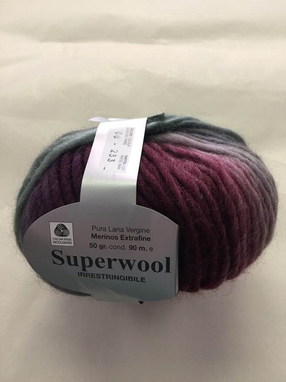 Superwool colour 80