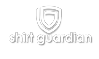 Shirt Guardian Button Cover - No Shirt Holes