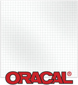"Oracal 12"" x 25 Ft Transfer Tape"