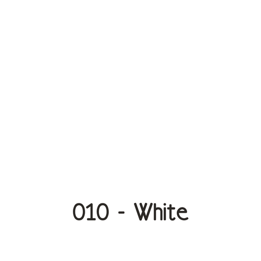 Oracal 631 - White