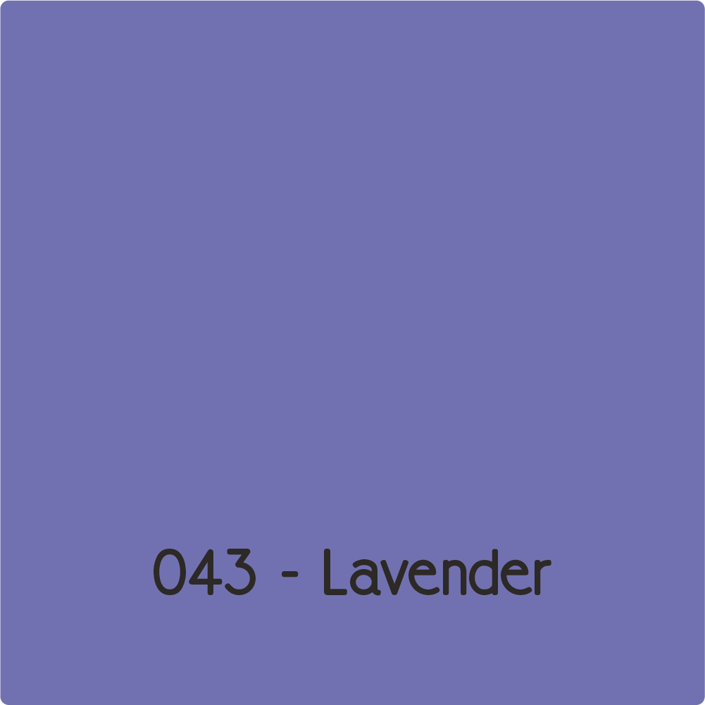 Oracal 631 - Lavender