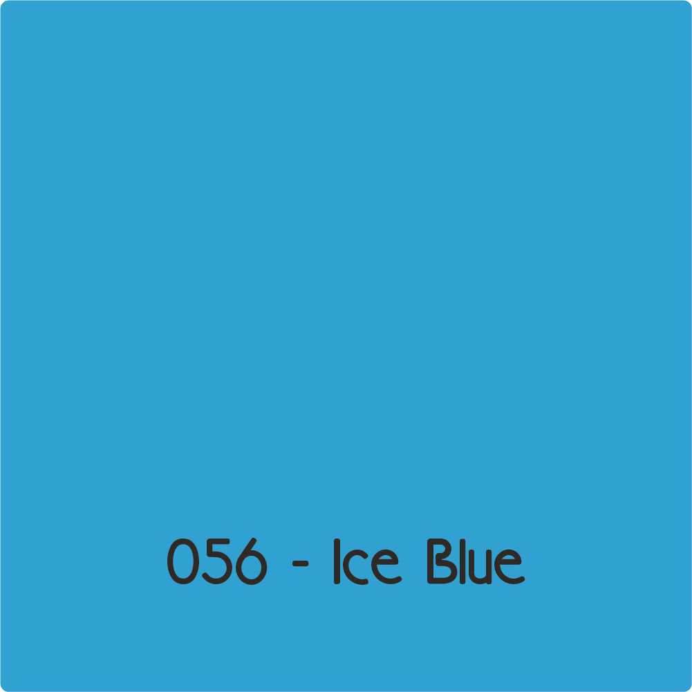 Oracal 631 - Ice Blue