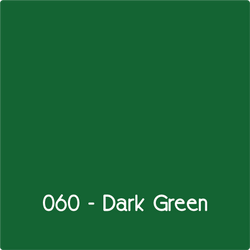 Oracal 631 - Dark Green