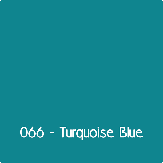 Oracal 631 - Turquoise Blue