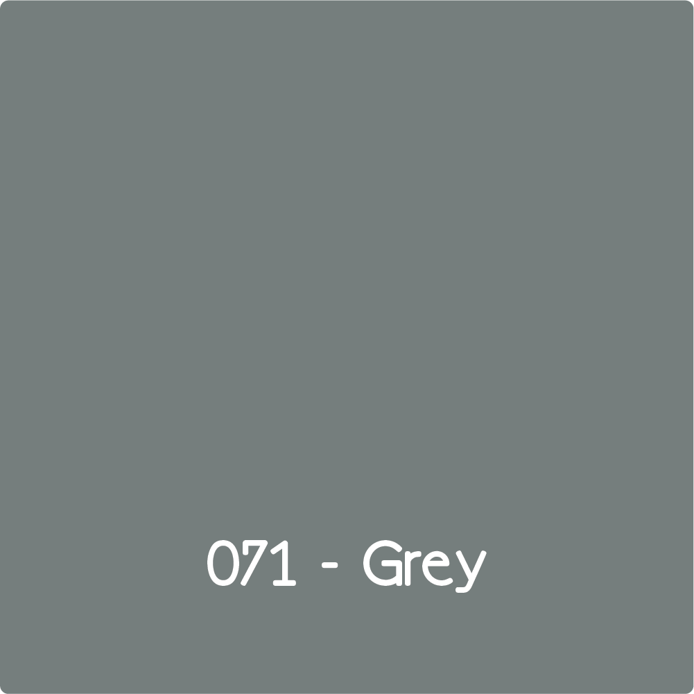 Oracal 631 - Grey