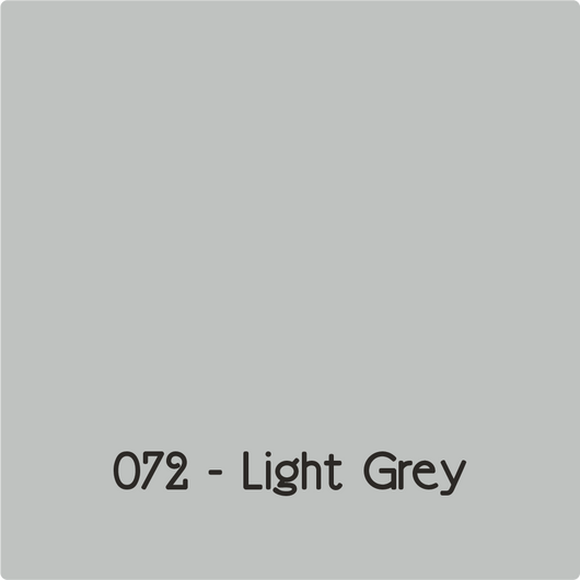 Oracal 631 - Light Grey