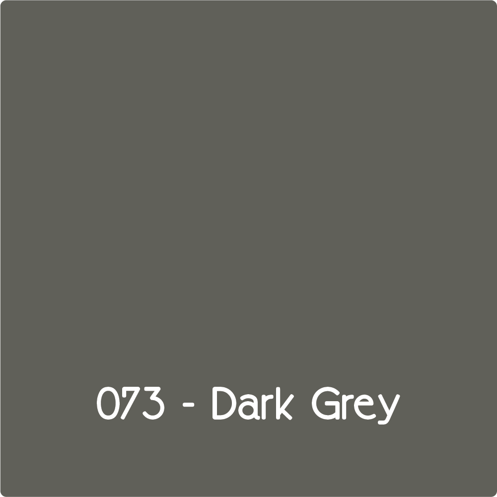 Oracal 631 - Dark Grey