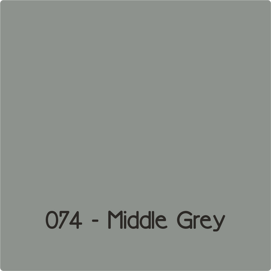 Oracal 631 - Middle Grey