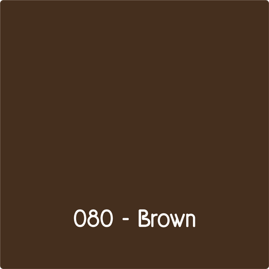 Oracal 631 - Brown