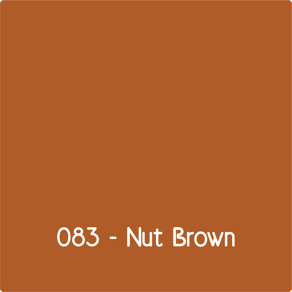 Oracal 631 - Nut Brown