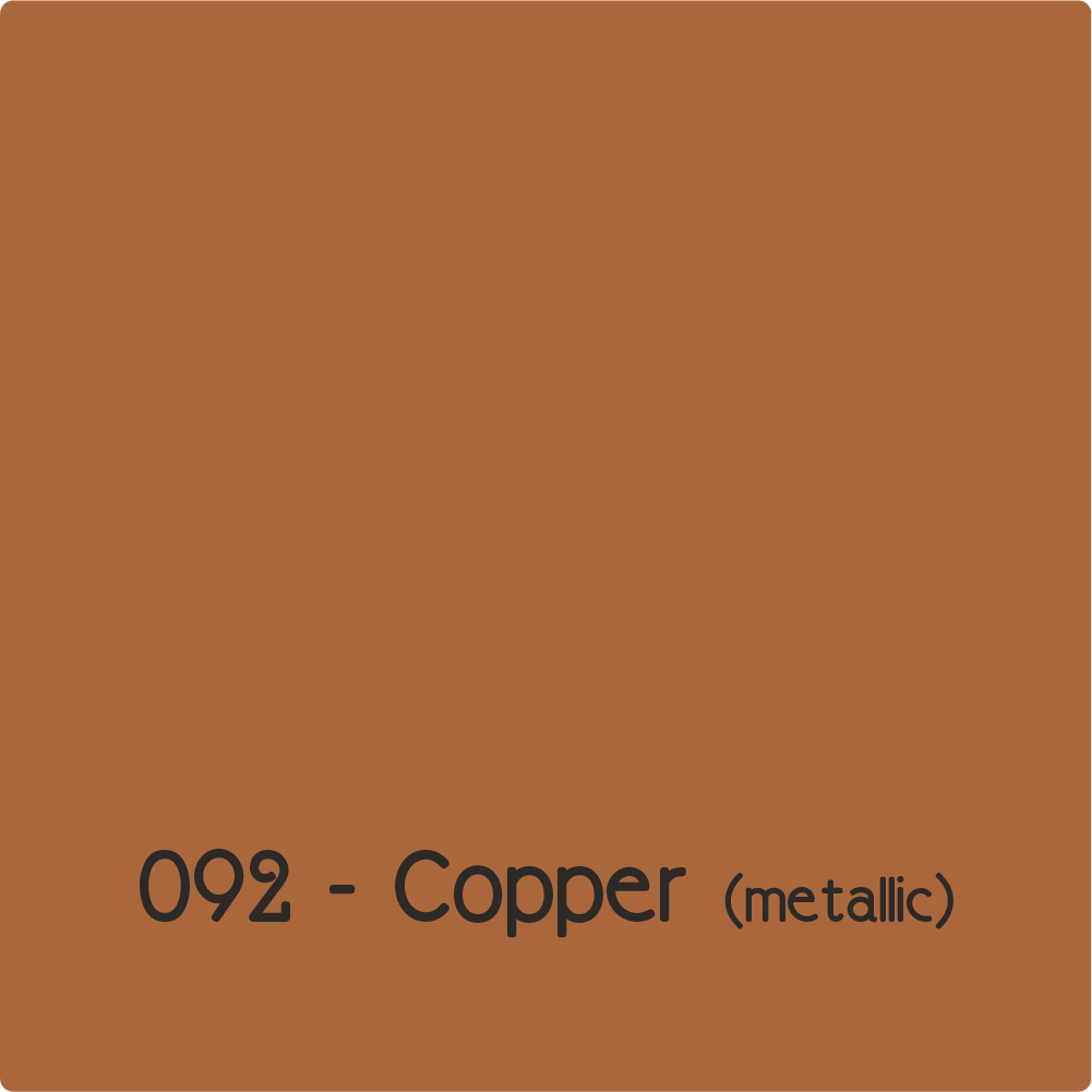 Oracal 631 - Copper (metallic)
