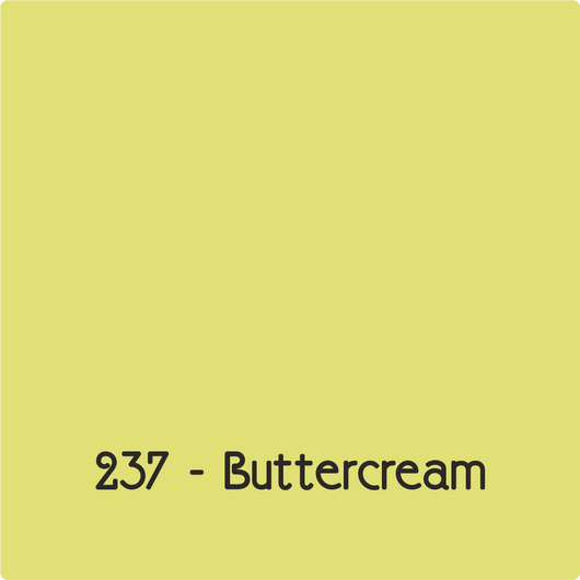 Oracal 631 - Buttercream