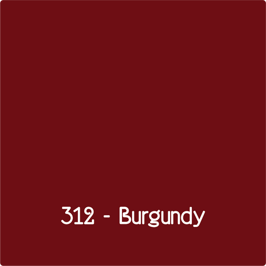 Oracal 631 - Burgundy