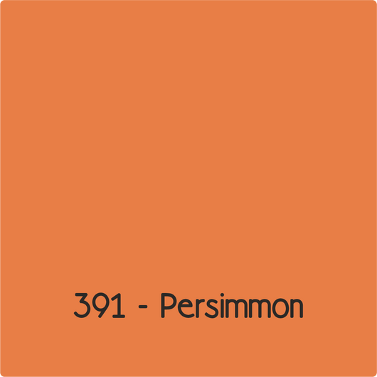 Oracal 631 - Persimmon