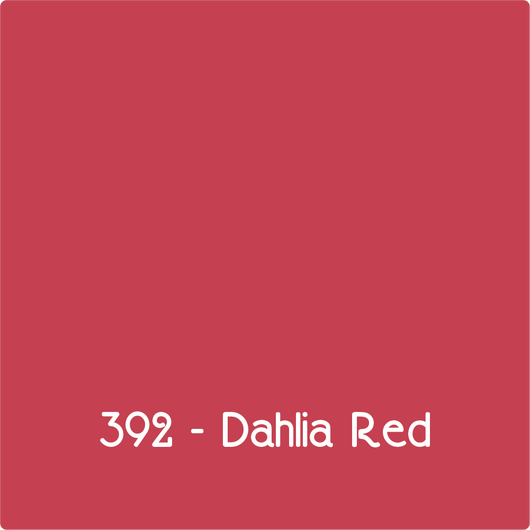 Oracal 631 - Dahlia Red
