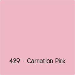 Oracal 631 - Carnation Pink