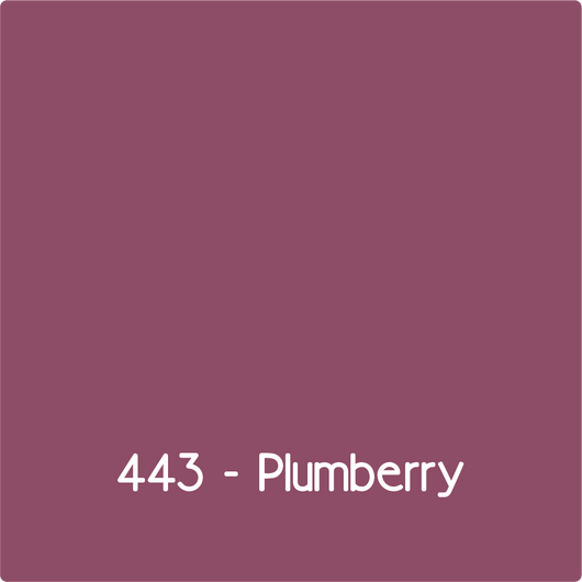Oracal 631 - Plumberry