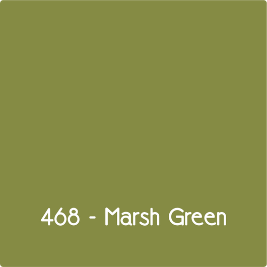 Oracal 631 - Marsh Green
